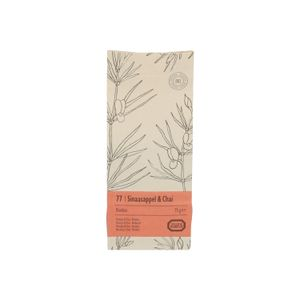 Orange & Chai, Rotbusch, 75 g