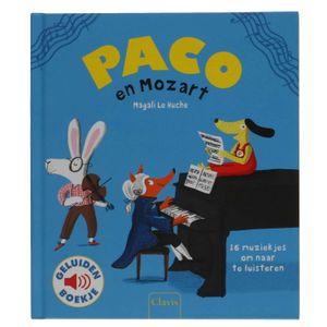 Paco en Mozart