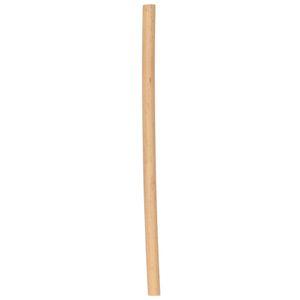 Paille, bambou, 20 cm
