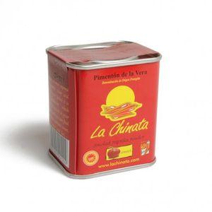 Paprikapulver geräuchert, 'La Chinata', mild, 70 g