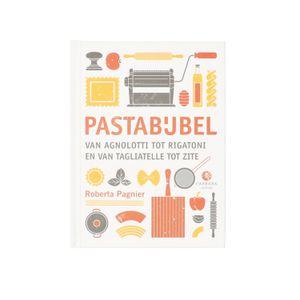 Pastabijbel, Roberta Pagnier & Lotje Deelman