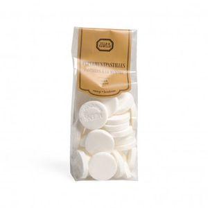 Pastilles à la menthe, 125 grammes
