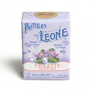 Pastilles à la violettes, 30 gr