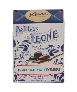 Pastilles, Amarena kersen, 30 gram