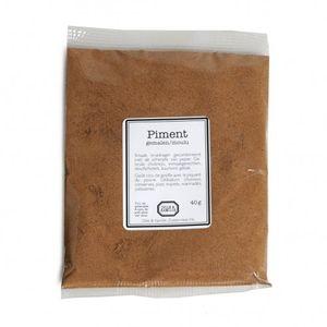 Piment, moulu, 40 grammes