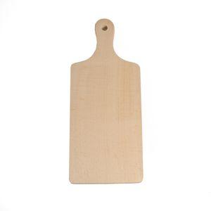 Planche à découper, hêtre, 35 x 15,5 cm