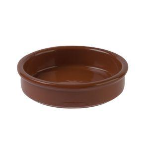 Plat à tapas, terre cuite, Ø 12 cm