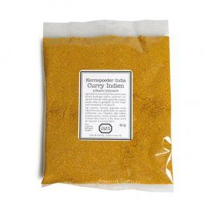 Poudre de curry India, 40 grammes