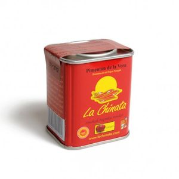 Poudre de paprika 'La Chinata', piquant, fumé, 70 g