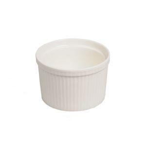 Ramequin en porcelaine haut Ø 11 cm