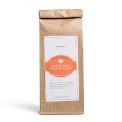 Rooibos thee, Appel & kaneel, biologisch 75 gram