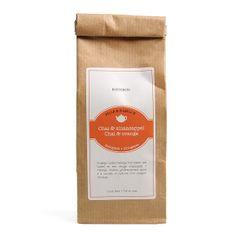 Rooibos thee, Chai & sinaasappel, biologisch 75 gram