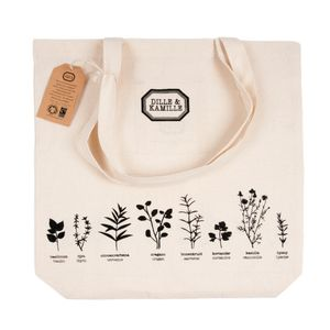 Sac, Dille & Kamille, herbes aromatiques