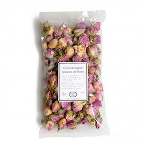 Sachet de boutons de rose, 50 grammes