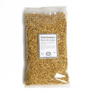 Sachet de fleurs de sureau, 60 grammes