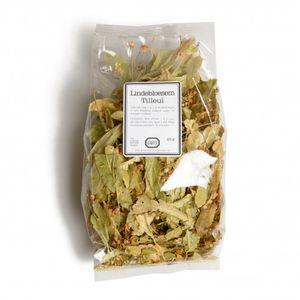 Sachet de fleurs de tilleul, 25 grammes