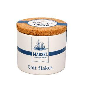 Salt flakes, keramiek, 100 gram