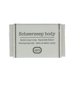 Savon de rasage pour le corps, 70 g