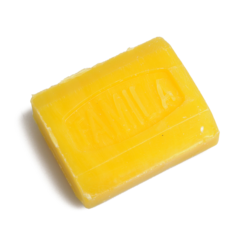 Savon ménager pour batteur à savon, 80 g