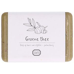 Savon, thé vert, 150 g