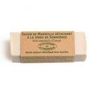 Seife aus Sommières-Tonerde, 100 Gramm