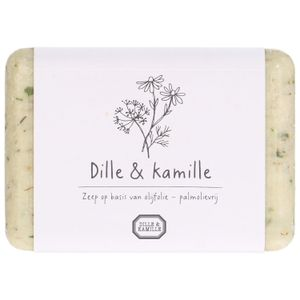 Seife, Dille & Kamille, 150 g