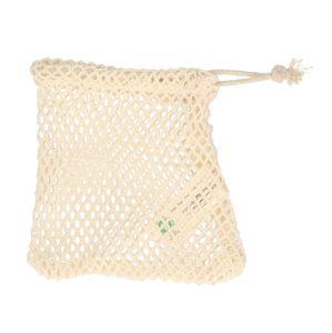 Seifennetz, Bio-Baumwolle