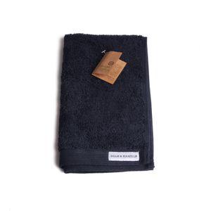 Serviette d'invité, coton bio, 30 x 50 cm