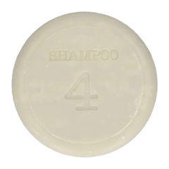 Shampoo bar nr. 4, voor normaal haar, 80 gr