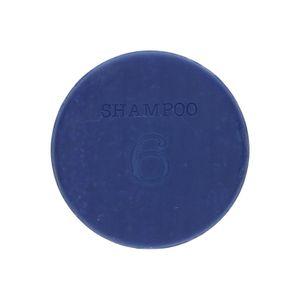 Shampoobar nr. 6, voor grijs en blond haar, 80 gr