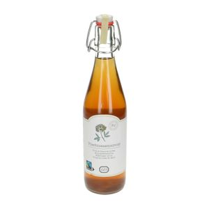Siroop, vlierbloesem, biologisch, 500 ml
