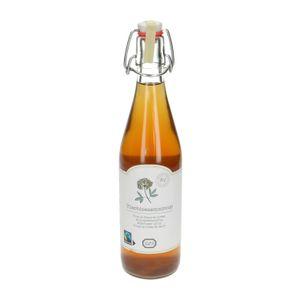 Sirop de fleurs de sureau, biologique, 500 ml