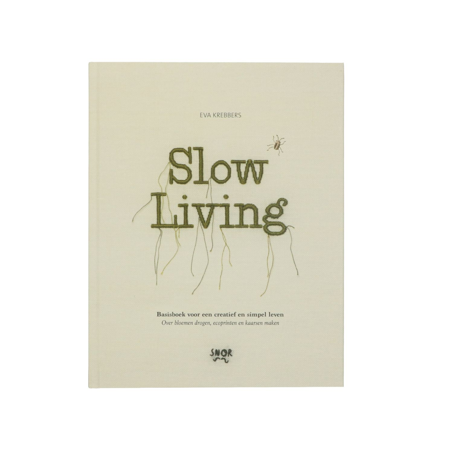 Slow living, Eva Krebbers