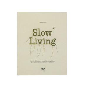 Slow living, Eva Krebbers