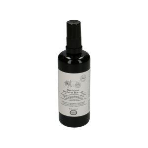 Spray hygiénique pour les mains, bergamote & citron, 100 ml