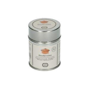 Stoofkruiden, biologisch, blikje, 45 g
