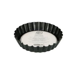 Taarvorm, metaal, Ø 10 cm