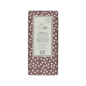 Tafel Schokolade, Milch, roten Beeren & Crunch, 130 g