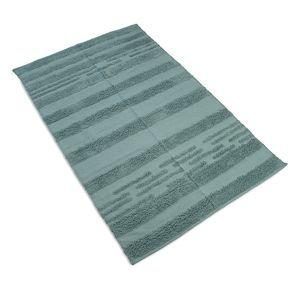 Tapijt, katoen, celadongroen, 130 x 200 cm