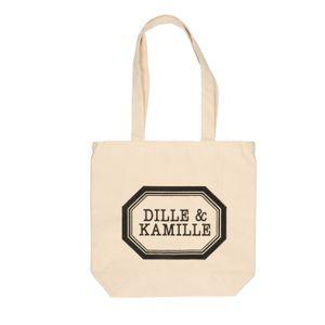 Tas Dille & Kamille, bio-katoen, klein