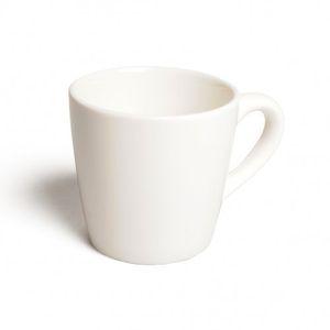 Tasse, porcelaine, hauteur 8 cm