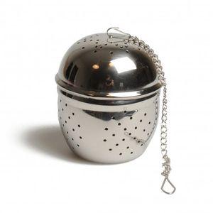 Tee- und Gewürzei, rostfreier Stahl