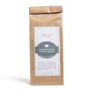 Thé noir, Mélange anglais, biologique 75 grammes