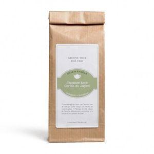 Thé vert, Cerise du Japon bio, biologique 75 grammes