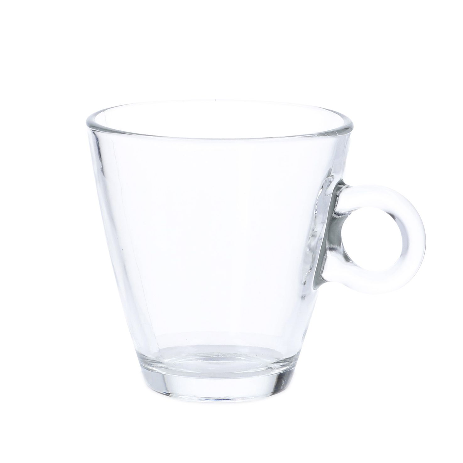 Thee/koffieglas, 31 cl