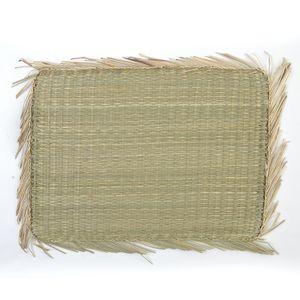Tischset, Seegras, 45 x 33 cm