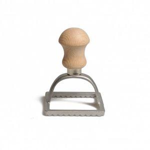 Uitsteekvorm voor pasta, vierkant, 7 x 7 cm