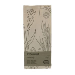 Verfrissend, Kruidenmelange, 65 g