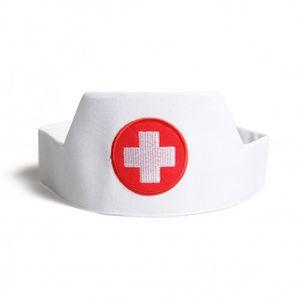 Verpleegkundigekapje voor kinderen