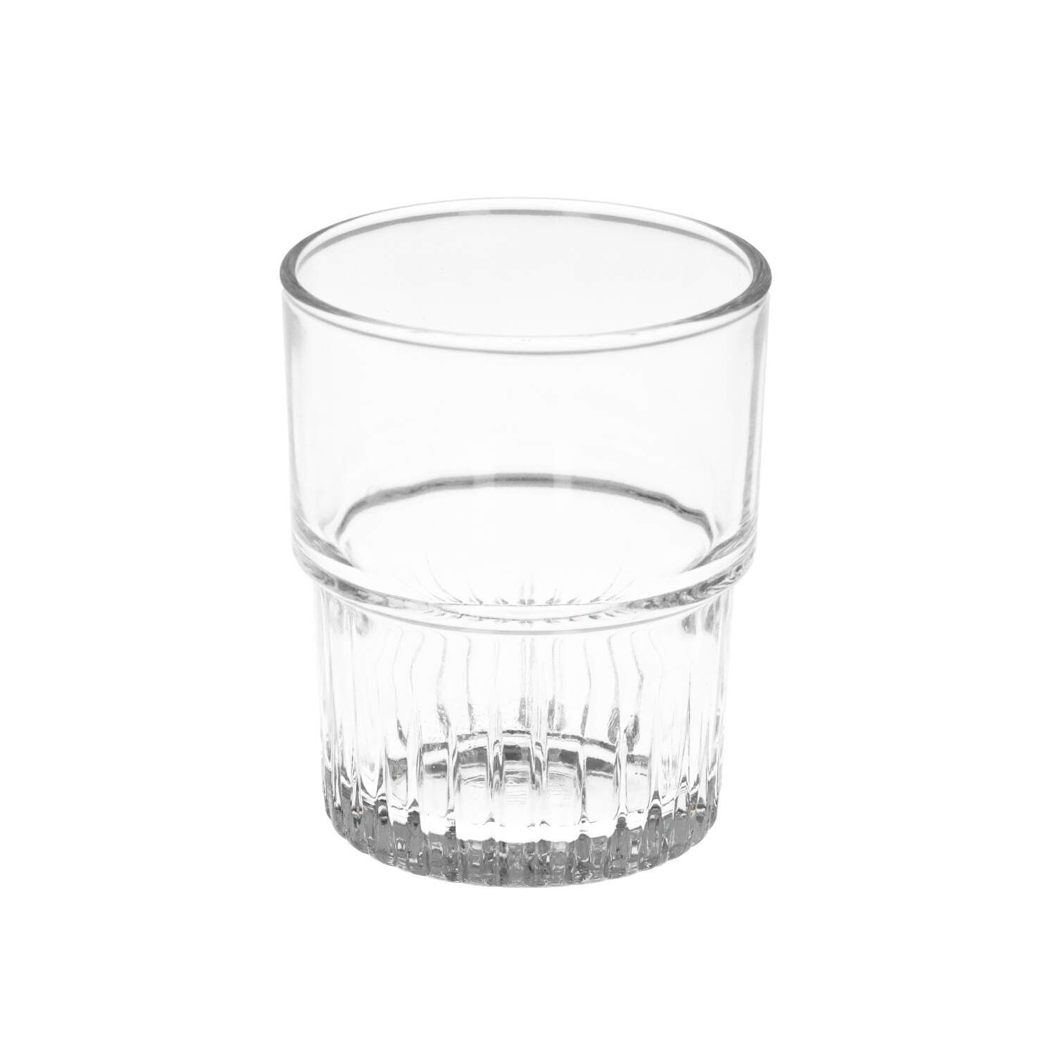 Verre, empilable, 20 cl